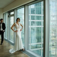 невеста :: Алексей Филимошин