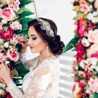 Утро невесты :: Ирина Манакова