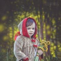 Ксения... :: Татьяна Полянская