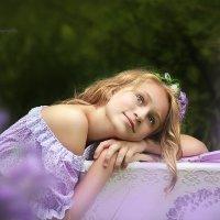 Прованс :: Оксана Чепурнаева