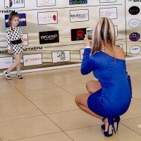 Звёздами не рождаются... :: Виктор Никаноров