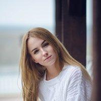 Юная Лена :: Андрей Мирошниченко