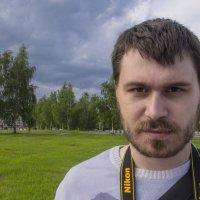 Человек и лето :: Татьяна Шторм
