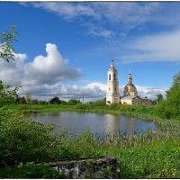 Богородское село :: Natalia Mihailova