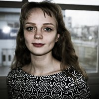 Девушка :: Юрий Плеханов