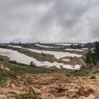 плато Лаго Наки май :: Михаил