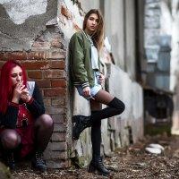 grunge :: Валерий Чернышов