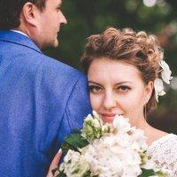 wedding :: Алёна Буянова