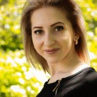 Виктория :: Наталья Фортуняк