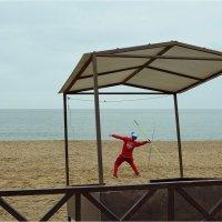 пляж :: Айдимир .