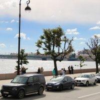 Солнечный день в Питере :: Anna Sarycheva