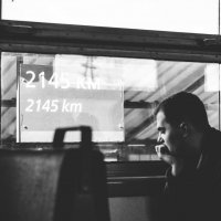 2145 километр :: Artem72 Ilin