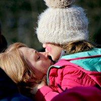 ... я тебя поцелую ... :: Дмитрий Иншин