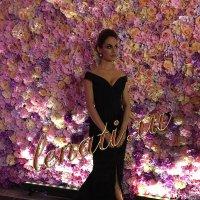 Пошив платья :: Виктороия Ленати