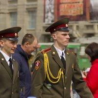 Курсанты :: Дима Пискунов
