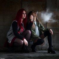 grunge_7 :: Валерий Чернышов