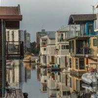 улица на воде :: Olga Udo