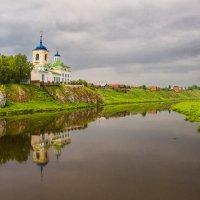 Слобода :: Nataliya Belova
