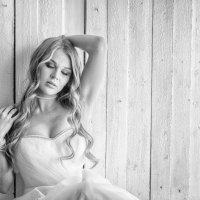 Невеста. :: Алексей Хаустов