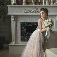 Портрет невесты :: Вячеслав