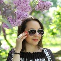 Маришка :: Natalia Petrenko