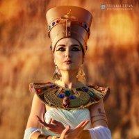 Нефиртити :: Леся Седых