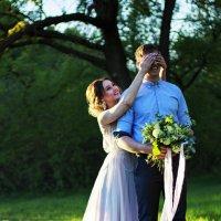 Первая встреча жениха и невесты :: Ольга Диденкова