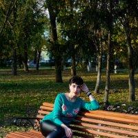 устала... :: Наталия Сарана