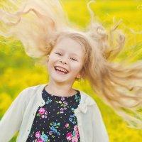 Лето детства :: Светлана Fotoktoto