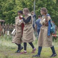 Модная одежда этим летом :: Елена Логачева