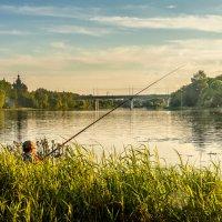 Рыбачок :: Владимир Голиков