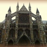 Вестминстерское аббатство. Лондон :: Марина Домосилецкая