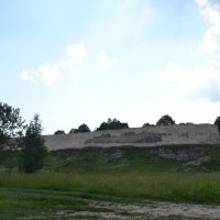 Изборская крепость :: Igor Osh