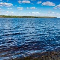Озера Карелии :: Владимир Лазарев