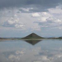 Озеро Карасиное :: ольга Кашапова