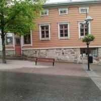 Улочки финского города Лаппееэранта. (Июнь 2017 год). :: Светлана Калмыкова