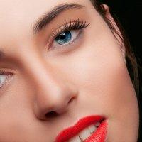 Портретная ретушь :: Julia Volkova
