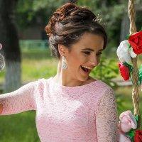 Счастливая принцесса) :: Лилия Масло