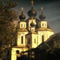 Воскресенский войсковой собор :: Сергей Шруба