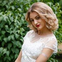 Милая Настя) :: Лилия Масло