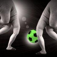 Около футбола :: Михаил Власов