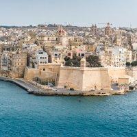 Бастионы Мальты :: Konstantin Rohn