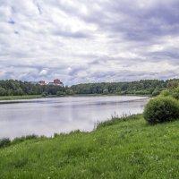 Измайловский парк :: Алексей Горский