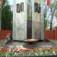 22 июня-День всенародной памяти жертв Великой Отечественной войны :: марина ковшова