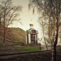 Набатный колокол :: Андрей Головкин