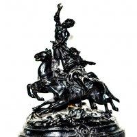 Каслинское литьё — народный промысел и художественные изделия :: Александр Облещенко