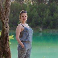Тамара :: Alexandra Starichyonok
