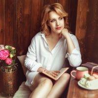 Мечты :: Фотохудожник Наталья Смирнова