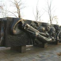 никто не забыт... ничто не забыто :: Владимир Зырянов