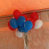 Воздушные шары :: Наталья (D.Nat@lia)